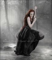 Sad Soul by Aeternum-designs