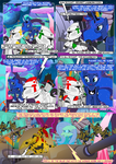 The Pone Wars 6.4: Marching Orders by ChrisTheS