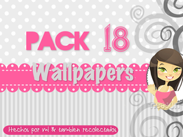 Pack Wallpapers by NeaSun
