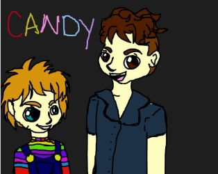 Candy~ by iloveuyou111