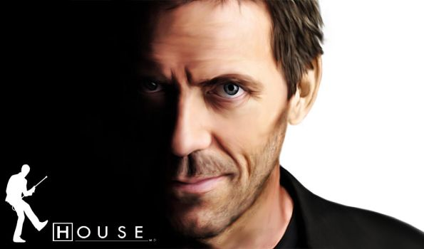 HOUSE MD by plus-i-minus