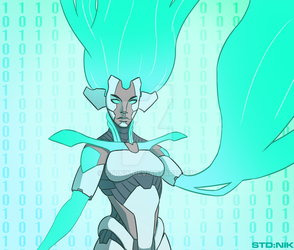 Android for Broken World by stdnik