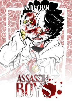 'Assassin Boys' now on tapas by Nadi-Chan