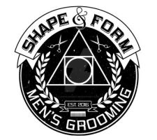 Shape  Form Mens Grooming2 by chrisahorst