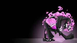 Mystery Skulls - Ghost Fire WP1 by Shyrstyne