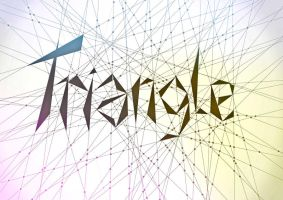 Triangles by aniadz