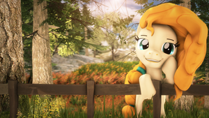Pear Butter by RedAceOfSpades