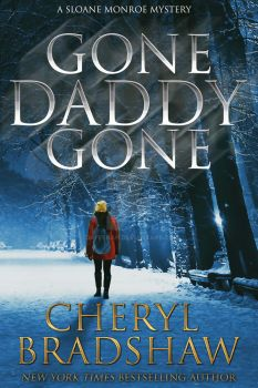 Mystery Ebook Cover: Gone Daddy Gone by Dafeenah