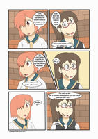 Essence of Life - Page 211 by 00Stevo