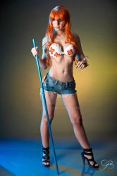 Nami by muscolo