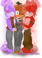 FNaF | That's My Bear by DoviLoo