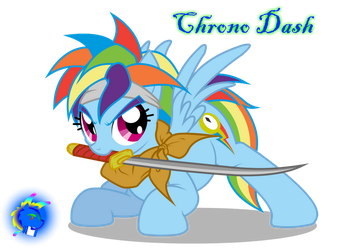 My Little Chrono Trigger by Inkwell-Pony
