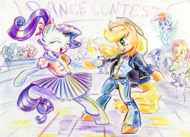 you wanna dance with me by Maytee