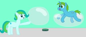 Bubble-Game Time (Trade) by 04StartyCornOnline88