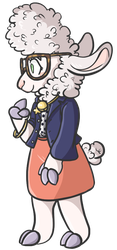 Bellwether by freezy-rat
