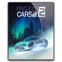 Project Cars 2 by Mugiwara40k