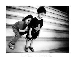 brother sister by nasigoreng