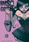 I'm So Goth! pg. 000 by JeremyTreece