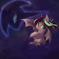Heading To Nightmare Night by CSOX