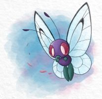 Favourite Bug Type by MissPiika