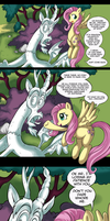 Flutter Chaos by Crystal-Secret