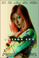 Poison Ivy by xTimelordx