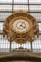 D'Orsay Clock by sequential