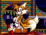 Tails Finish him by TamagoStudio