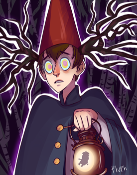 Beast Wirt by InuGurl107