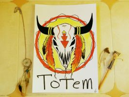 Totem by ThoughtsMasturbation