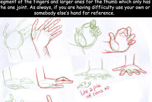 Tutorial: Hands by kitten-chan