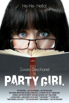 Party Girl Teaser by Hamilton-Imagery