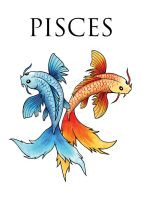 Pisces, The Fishes by Fireberd904