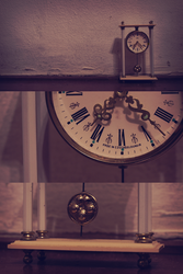 Clock by Eveely