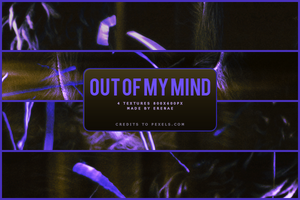 Out My Mind Texture Pack by ErenaeErae