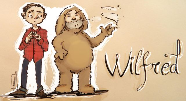 Wilfred by Acp-92
