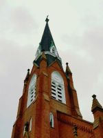 Steeple by GUDRUN355
