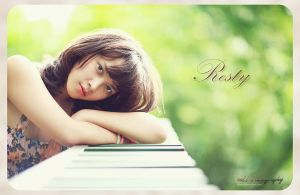 Resty by paten