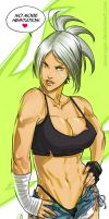 Sexy Riven by uger