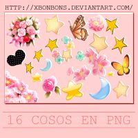 - Png\'s xBonbons~ by xMissOMG