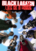 Black Lagoon: Life Of A Rogue by WFTC141