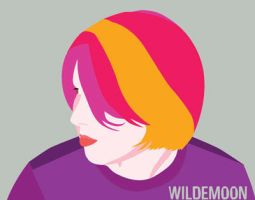Vector Me November 2004 by WildeGeeks