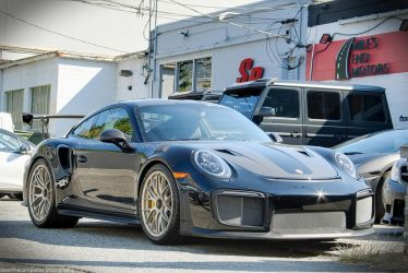 GT2 RS MkII by SeanTheCarSpotter