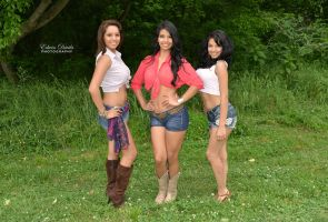 A and A Models by E-Davila-Photography