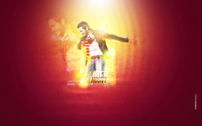 Tamer Hosny New Wallpaper by adriano-designs