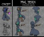 *UPDATED* MC heros Potions master Design *UPDATED* by Dierinks