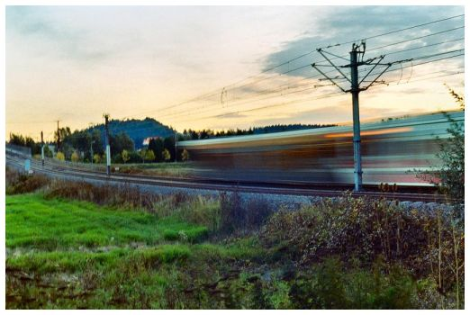Train Thinger by YellowEleven