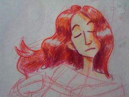 Red by LaundryPile