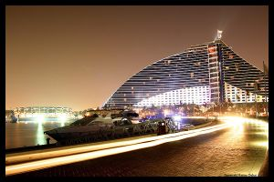 Jumeirah Marina by Crash1-TK