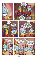No Zone Archives Issue 1 pg22 by Chauvels